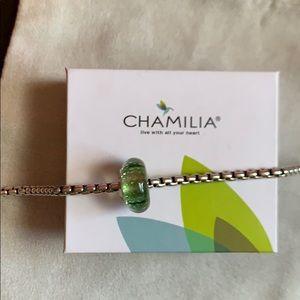 Chamilia Bead